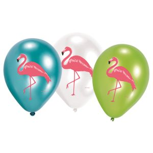 Baloane Latex Flamingo 27,5 cm