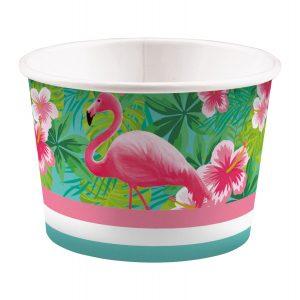 Boluri Gheata Flamingo 270 ml