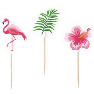 Scobitori Flamingo Paradise