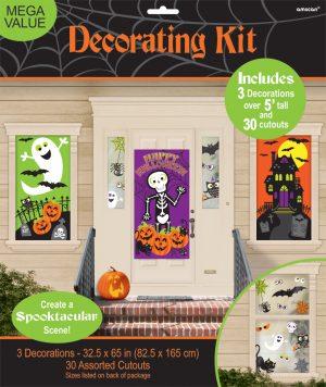 Set 33 Decoratiuni Halloween