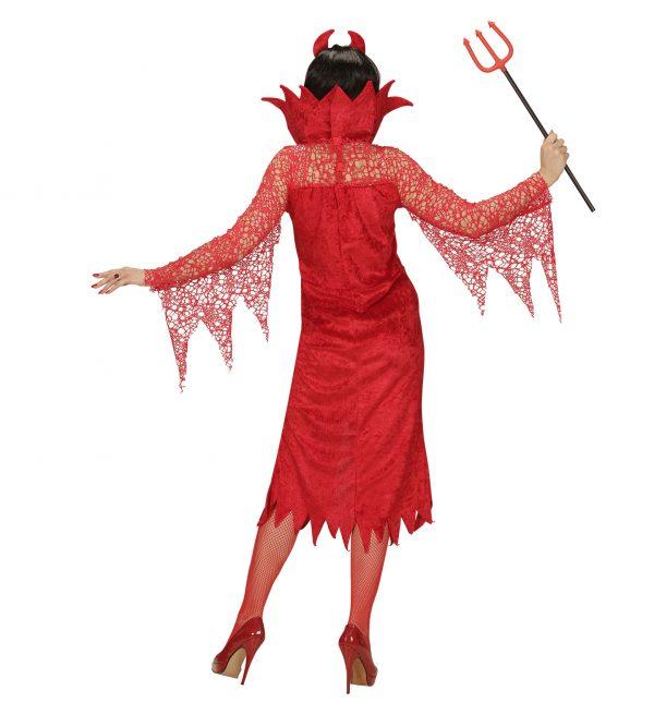 Costum Diavolita Diablesse