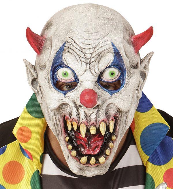 Masca Clown Dracusor