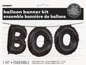 Banner Baloane BOO