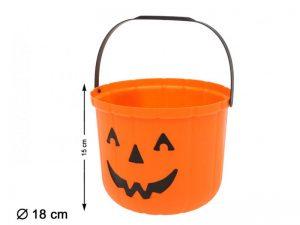 Cos Dovleac Halloween