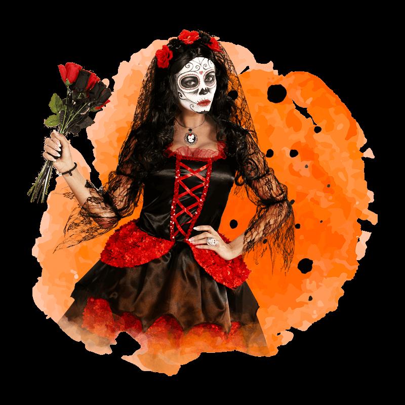 Machiaje Halloween