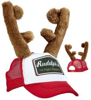 Sapca Ren Rudolf