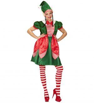 Costum Elf Femei