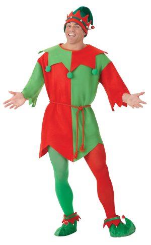 Costum Elf Tunica
