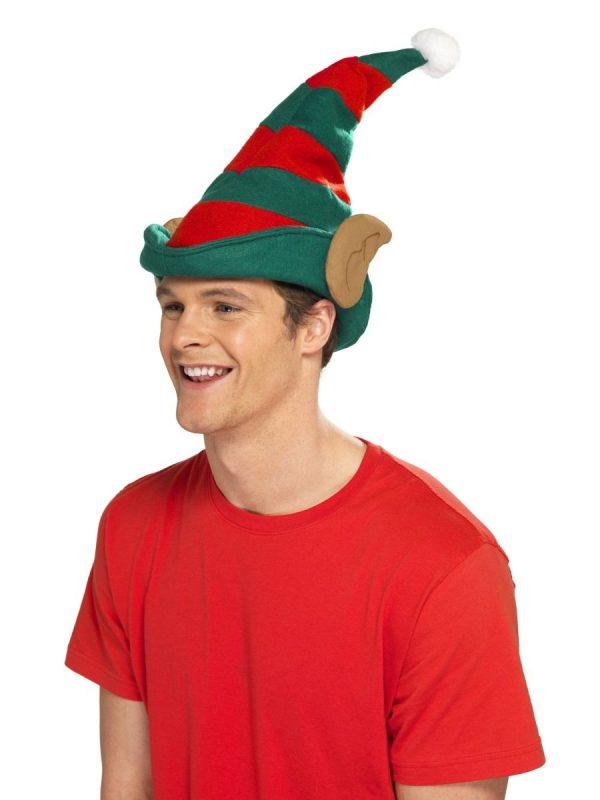 Caciula Elf Cu Urechi