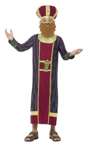 Costum Mag Baltazar Copii