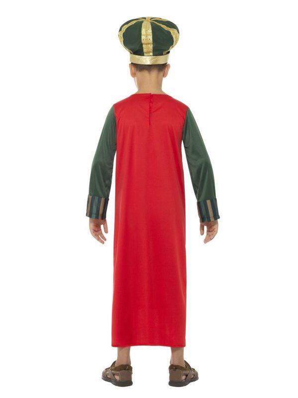 Costum Mag Gaspar Copii