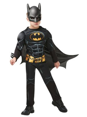 Costum Batman Copil