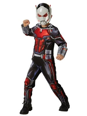 Costum Ant Man Avengers Copii