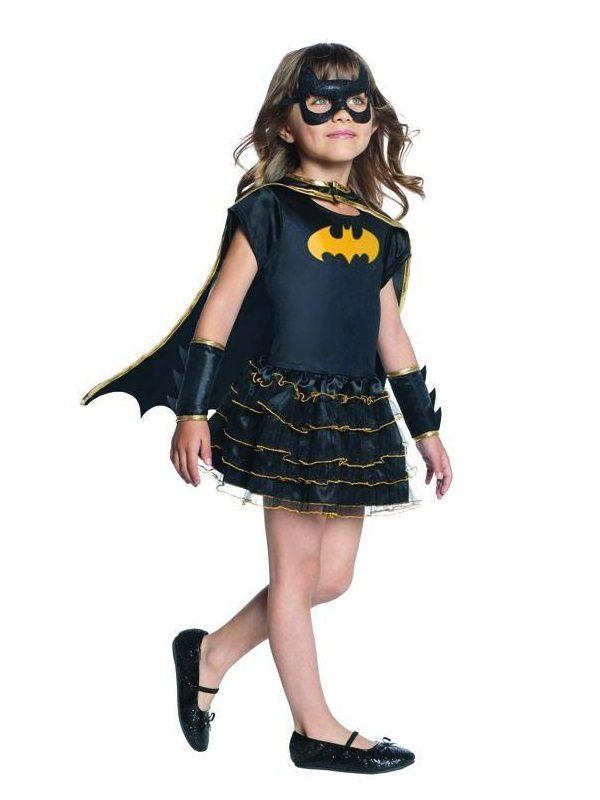 Costum Batgirl Copii