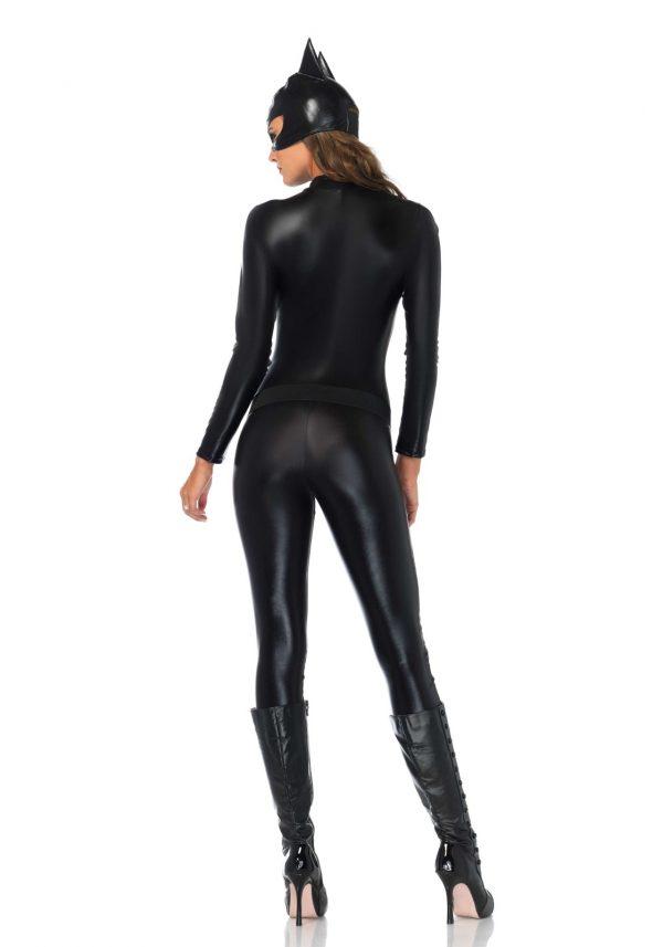 Costum Catwoman Sexy