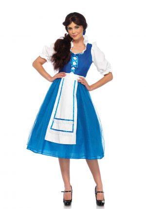 Costum Belle Poveste