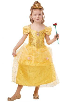 Costum Disney Belle Poveste