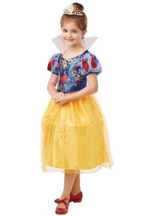 Costum Disney Alba Ca Zapada