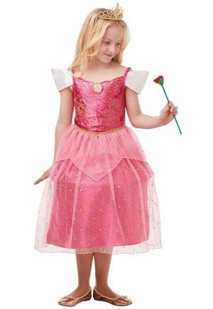 Costum Disney Aurora Poveste