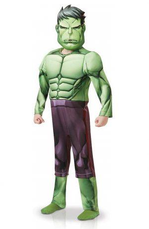 Costum Hulk Copii
