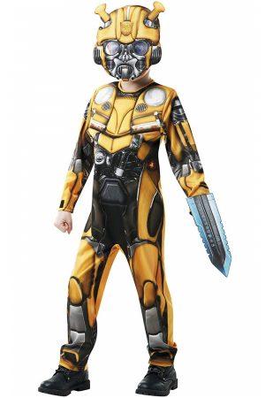 Costum Bumblebee Deluxe