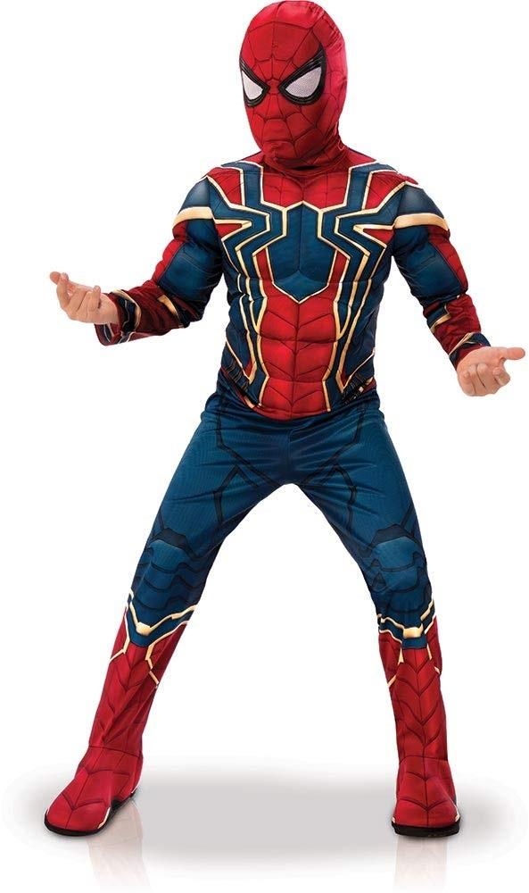Costum Spiderman Avengers