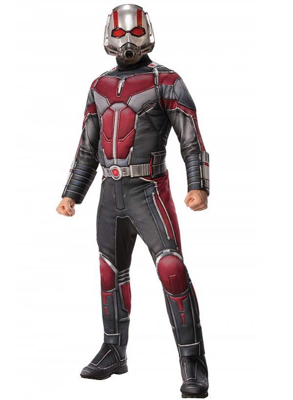 Costum Ant Man Adulti