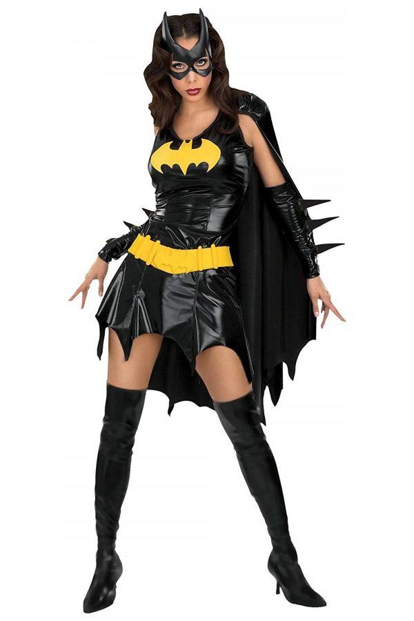 Costum Batgirl Adult