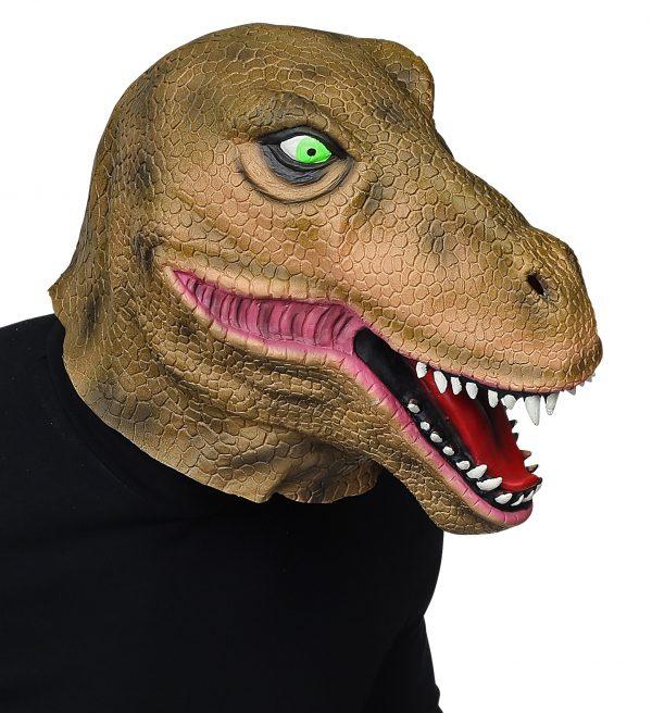 Masca Dinozaur T Rex
