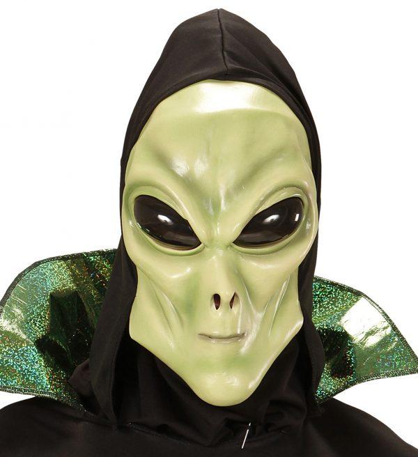 Masca Extraterestru Latex