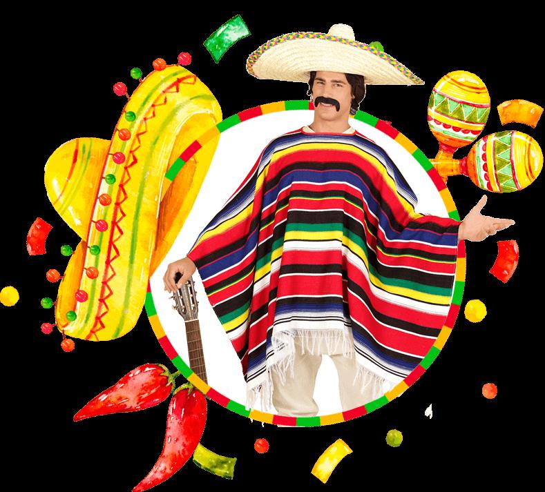 Petrecere Mexicana