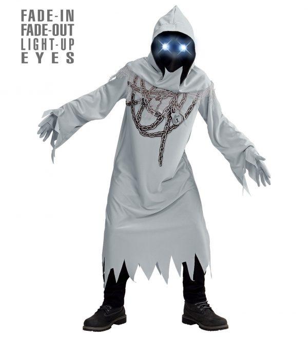 Costum Fantoma Incatusata
