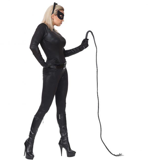 Costum Catwoman Pisica
