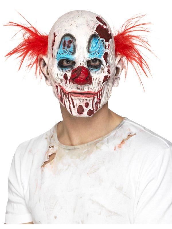 Masca Clown Zombie
