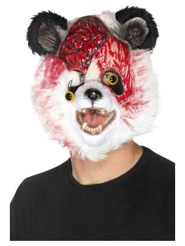Masca Zombie Panda