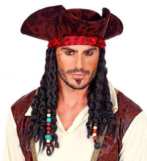 Palarii Pirati si Cowboy
